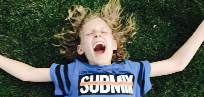 Erlebnispädagogik, LernCoaching, Freude am Lernen, glückliches Kind