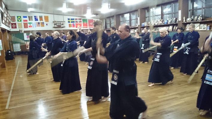 ヨーロッパ剣道連盟