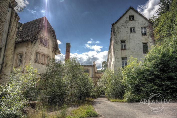 Sanatorium Dr. K.