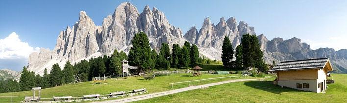 Südtirol, Geissler Alm