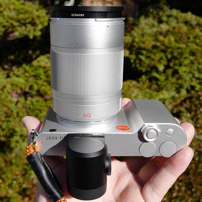 LeicaTL2+ ライカ アポ・マクロ・エルマリートTL F2.8/60mm ASPH.