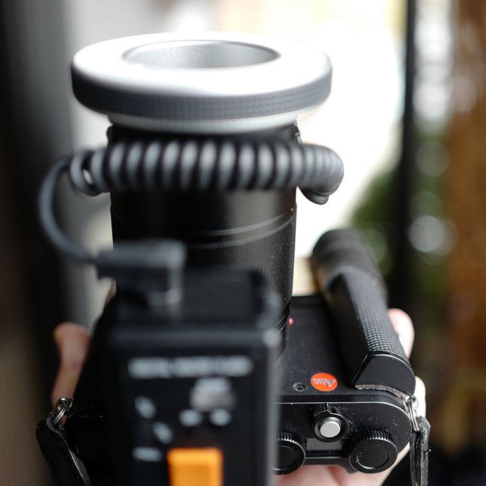 LeicaCL+ LEICA ライカ アポ・マクロ・エルマリートTL f2.8/60 ASPH.