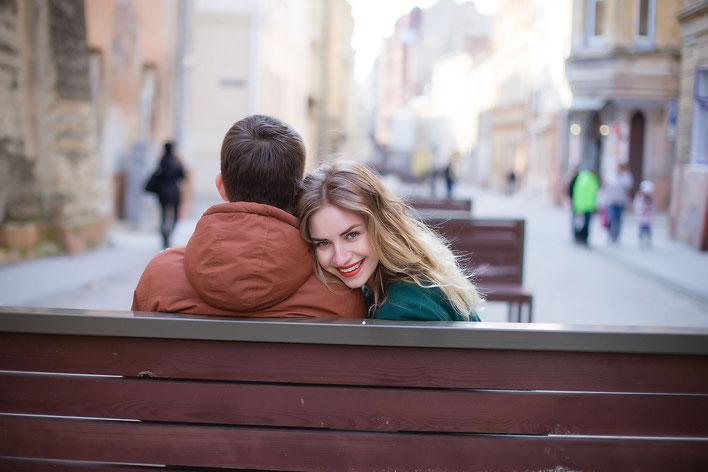 Beziehungsberatung im Einzelsetting