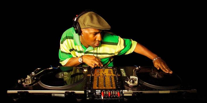 Grandmaster Flash, pioniere dell'hip-hop dagli anni '70