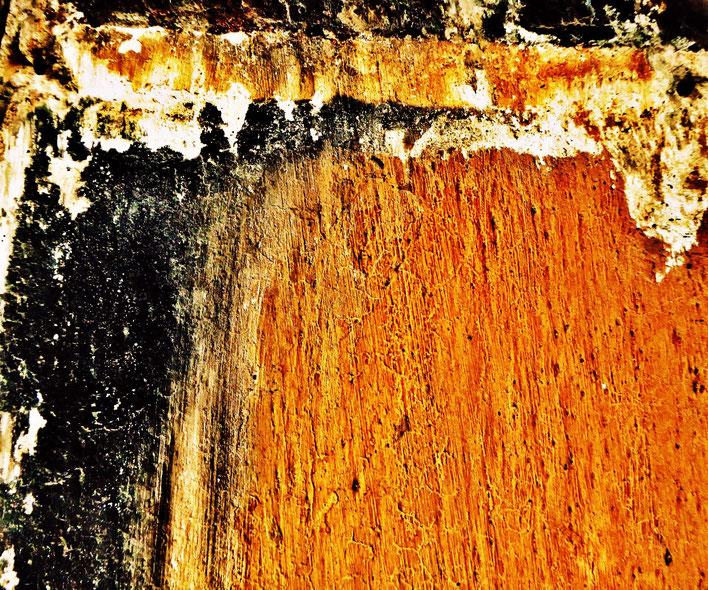 Pedro Meier – Mauerzeichen – Mural paintings Nr. 36 – Fabrikruine – Wasteland Factory ArtCampus Attisholz Solothurn– 2016 © Pedro Meier Multimedia Artist/ProLitteris Zürich – Visarte Bangkok Art-Group. Gerhard Meier-Weg Niederbipp Bern Oberaargau Graffiti