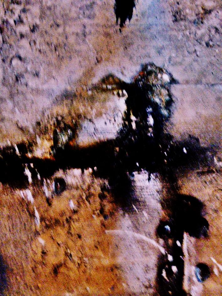 Pedro Meier – Mauerzeichen – Mural paintings Nr. 24 – Fabrikruine – Wasteland Factory ArtCampus Attisholz Solothurn– 2016 © Pedro Meier Multimedia Artist/ProLitteris Zürich – Visarte Bangkok Art-Group. Gerhard Meier-Weg Niederbipp Bern Oberaargau Graffiti