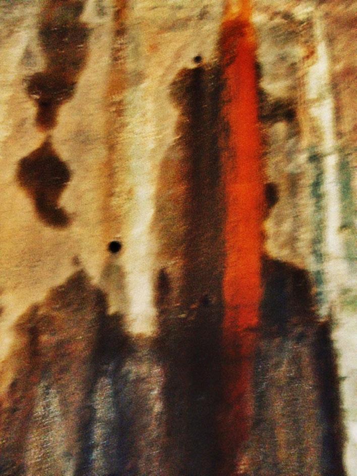 Pedro Meier – Mauerzeichen – Mural paintings Nr. 40 – Fabrikruine – Wasteland Factory ArtCampus Attisholz Solothurn– 2016 © Pedro Meier Multimedia Artist/ProLitteris Zürich – Visarte Bangkok Art-Group. Gerhard Meier-Weg Niederbipp Bern Oberaargau Graffiti