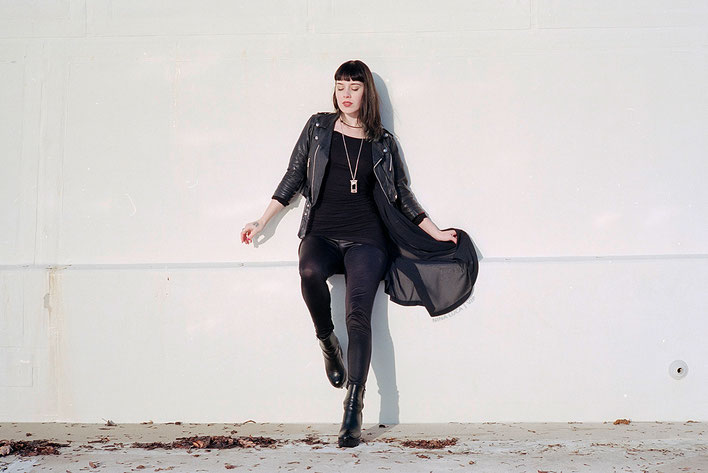 image: nina luca, dark fashion, dark style, dark clothes, dark wear, dark fashion blog, nu goth, nu goth blog, buffalo shoes, dark style blog, swiss blogger, swiss fashion blogger
