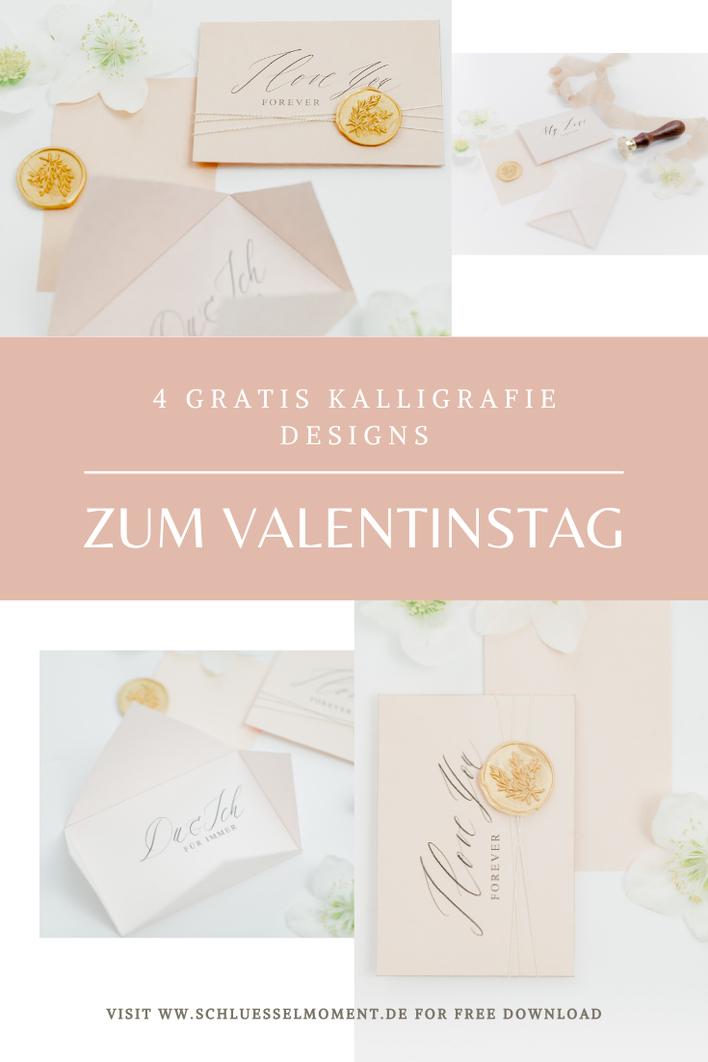 Gratis Kalligrafie Design