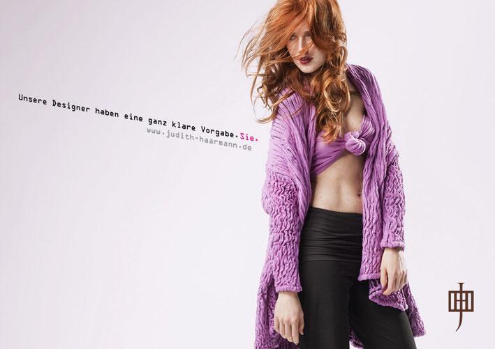 JH Fashion, Anzeigen