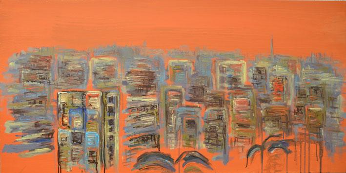 Cairo Nocturne II.