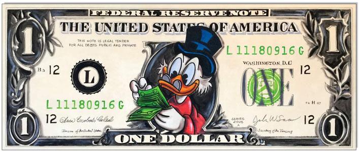 Dagobert Dollar VI