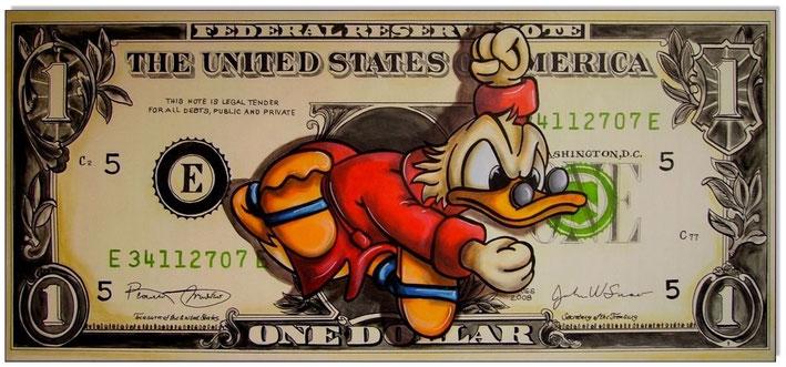 Dagobert Dollar I