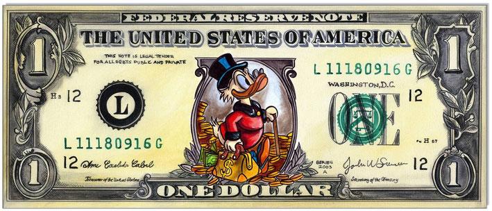 Dagobert Dollar VII