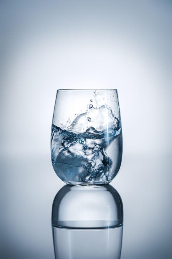 Peter R. - Foto 3 - kaltes klares Wasser