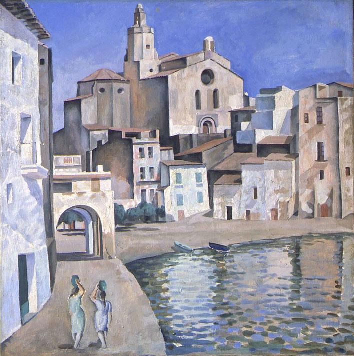 Порт-Альгер (1923)