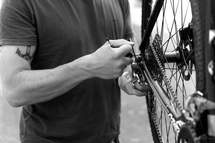 fahrrad reparatur michael vas, fahrrad reparatur frankfurt, bike reparatur niederrad, mobiler reparatur service frankfurt für räder