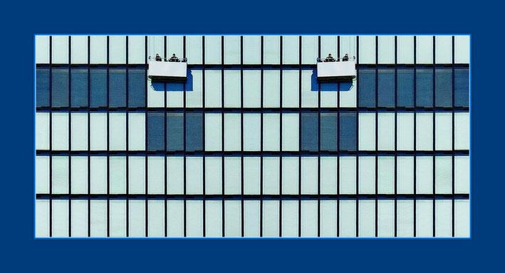 Medienhafen-Düsseldorf