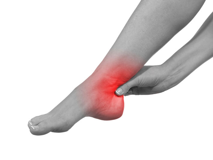 後脛骨筋腱炎(内くるぶし後ろの痛み)
