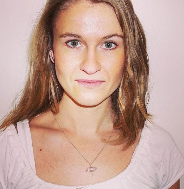 Carla Sophie Tiemann über Kinder und Kristalle auf dem Mama Yoga Blog MOMazing.