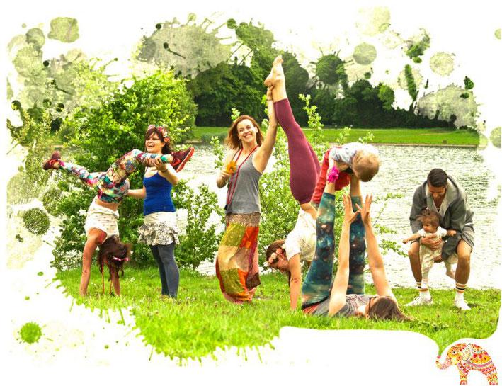 MOMazing City Guide Köln Stadt Metropole Städtetrip Reisen mit Kind Yoga Mama Mami Blog