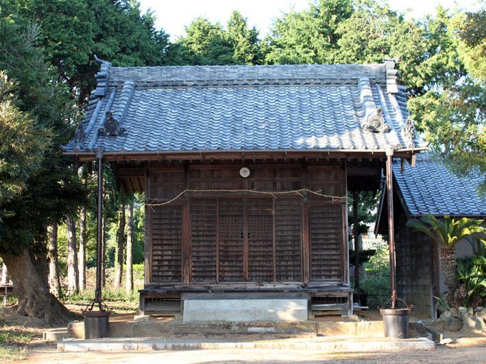 神明社(神ノ郷町)