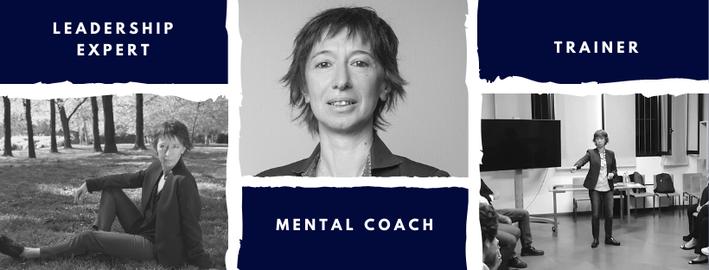 Mental coach, trainer, walking coach