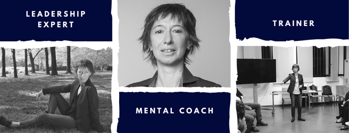 Mental coach, trainer, walking coach