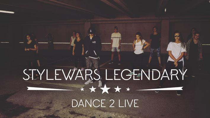 StyleWars Legendary Wiener Neustadt Hip Hop Tanzkurse Tanzschule Volkshochschule Kinder Tanz Kindertanzen Kurse Videoclim New Style Breakdance Contest Street Dance Streetdance
