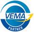 Wir sind VEMA Partner.
