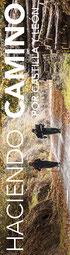 HACIENDO CAMINO, un libro sobre el Camino de Santiago