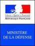 Formation management des processus, ministère de la défense