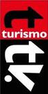 Turismo Tv, Televisión Turística +54911-40737282