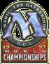 Magic: Die Zusammenkunft MtG World Championship Universalzyklus