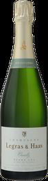 Champagne Legras & Haas Blancs de Blancs Grand Cru