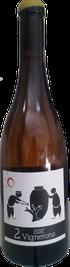 Isse vino, MicroBioWines, Ismael Gonzalo, Verdejo