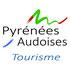 logo Pyrénées Audoises Tourisme