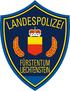Landespolizei Liechtenstein