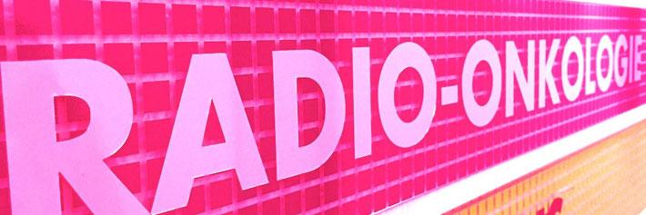 Radio-Onkologie