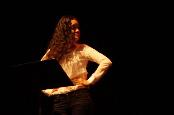 HOMBRES, TEATRO UNIVERSITARIO Ensenada 2014
