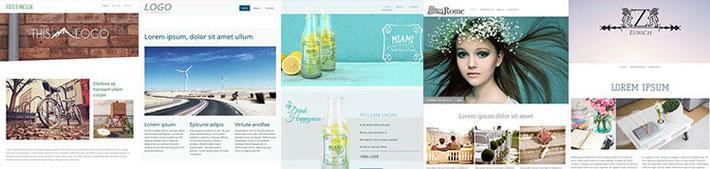 シングルページウェブサイトを完璧にデザインする方法
