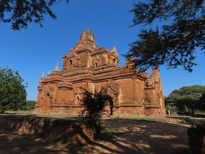 Ywa Haung Gyi in Bagan