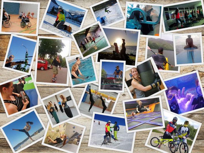 sport sportarten outdoor snowboard crossfit sport motivation