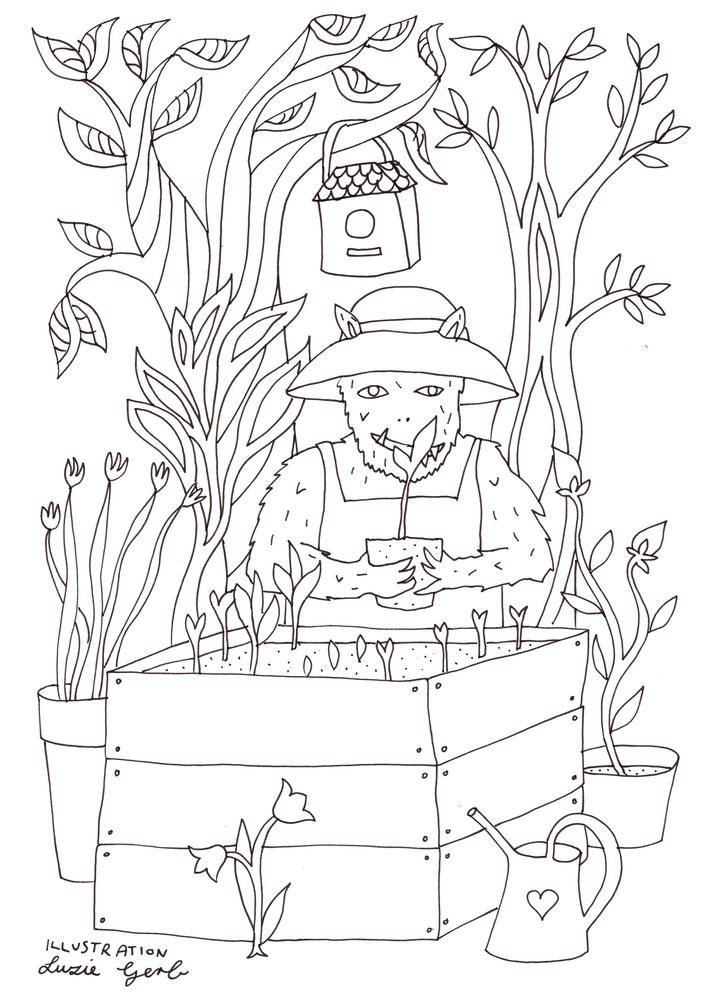 32_der Gärtner