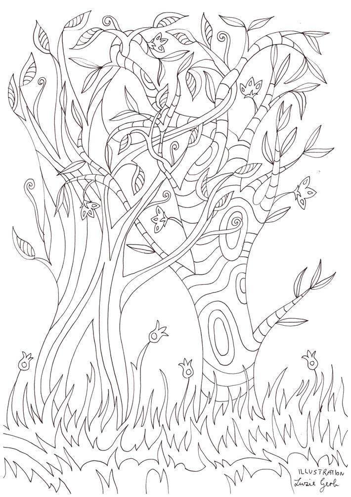 45_verliebte Bäume