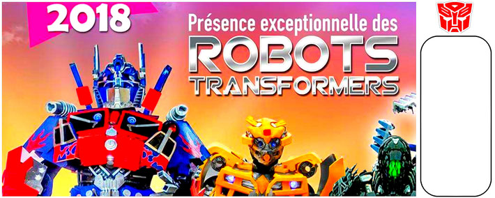 transformers , france , animation , hasbro , show, magasin, centre commercial , show , spectacle