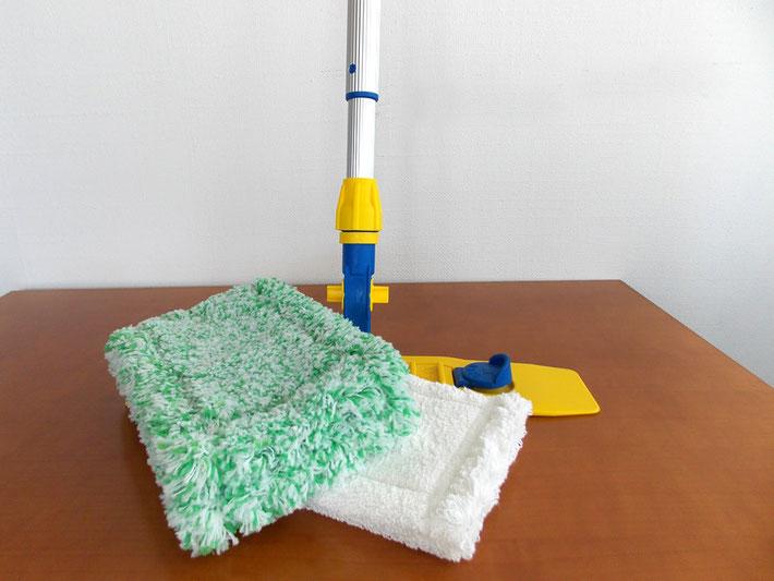 JEMAKO Boden-Set grün lang