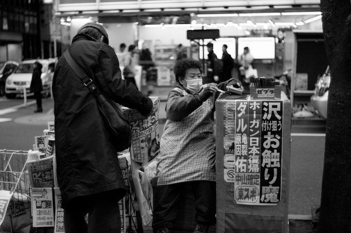 日本は貧しい国になる