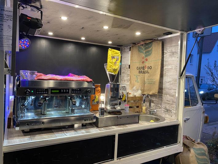 Kaffee Ape, Kaffeeape, Ape mieten, kaffee ape mieten in Trebur, Piaggio Ape, Ape piaggio mieten, Kaffe in trebur to go, Holzgerösteter Kaffee aus Italien Kaufen in Trebur, kaffee angebot in trebur, Trebur Shoppen, Beste Kaffe in trebur