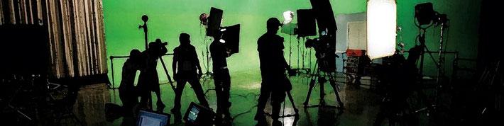 Laboratorio cinetelevisivo - CINESCUOLA. Sito didattico sul linguaggio  audiovisivo.
